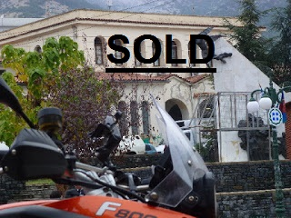 f800gs SOLD