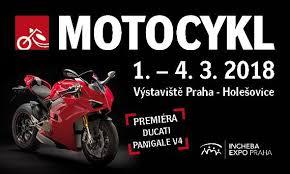 prag motorcycles show